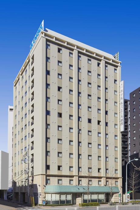 Hotel Lumiere Kasai, Edogawa