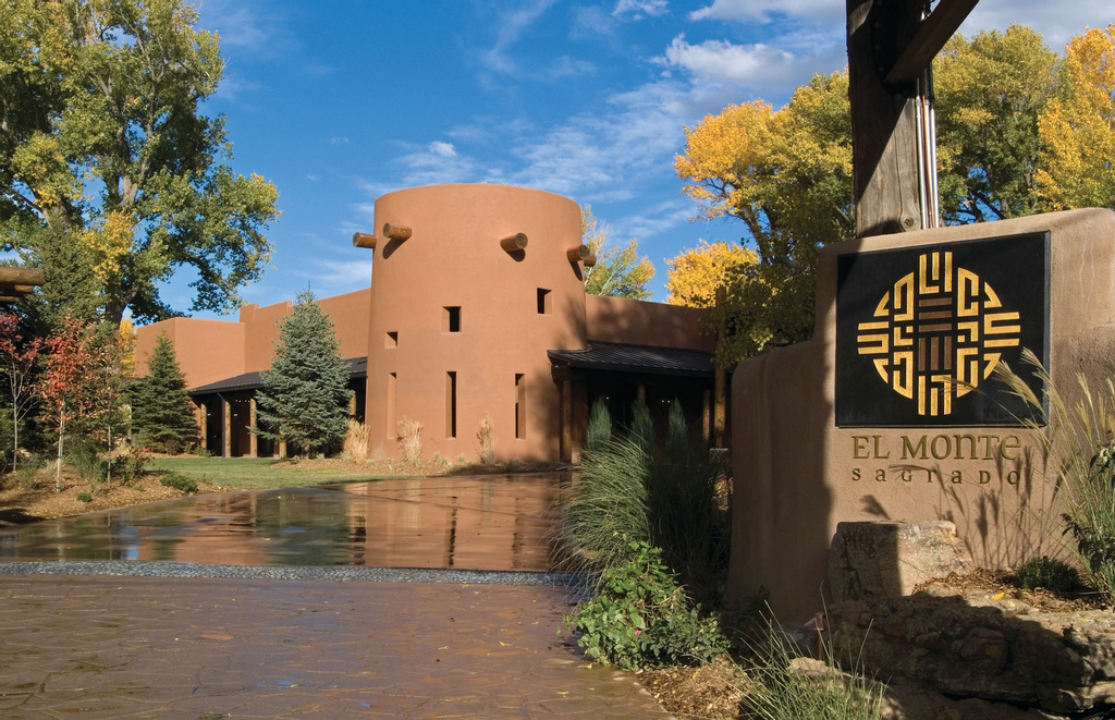 El Monte Sagrado Living Resort & Spa, Taos