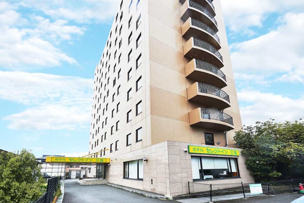 Hotel Select Inn Mishima, Mishima