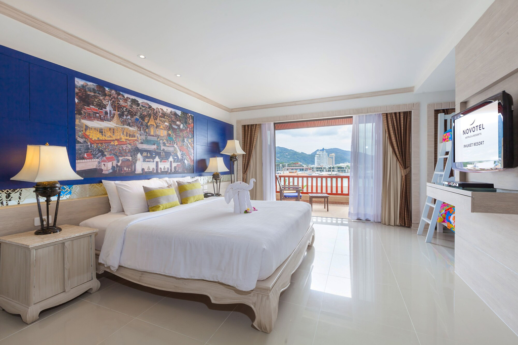 Novotel Phuket Resort, Pulau Phuket