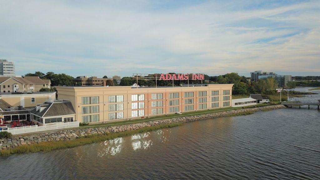 Best Western Adams Inn Quincy-Boston, Norfolk