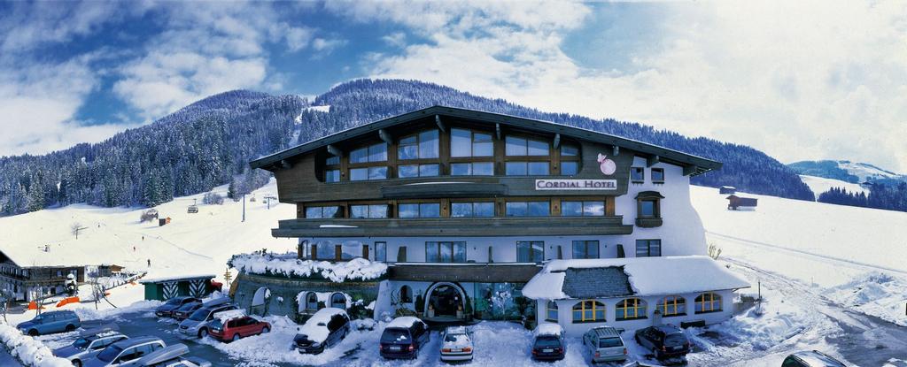 Cordial Hotel Going, Kufstein