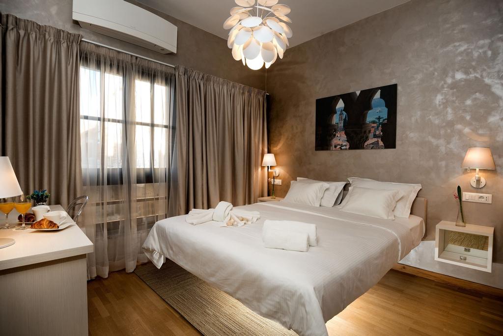 Villa Luna, Trogir