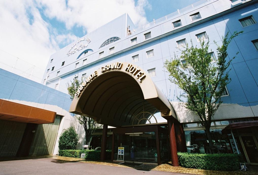 Sakaide Grand Hotel, Sakaide