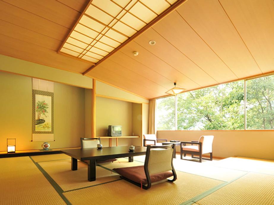 Ginshotei Awashima, Numata