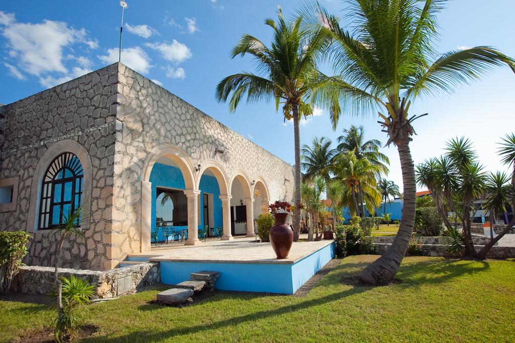 Tucan Siho Playa Hotel, Champotón