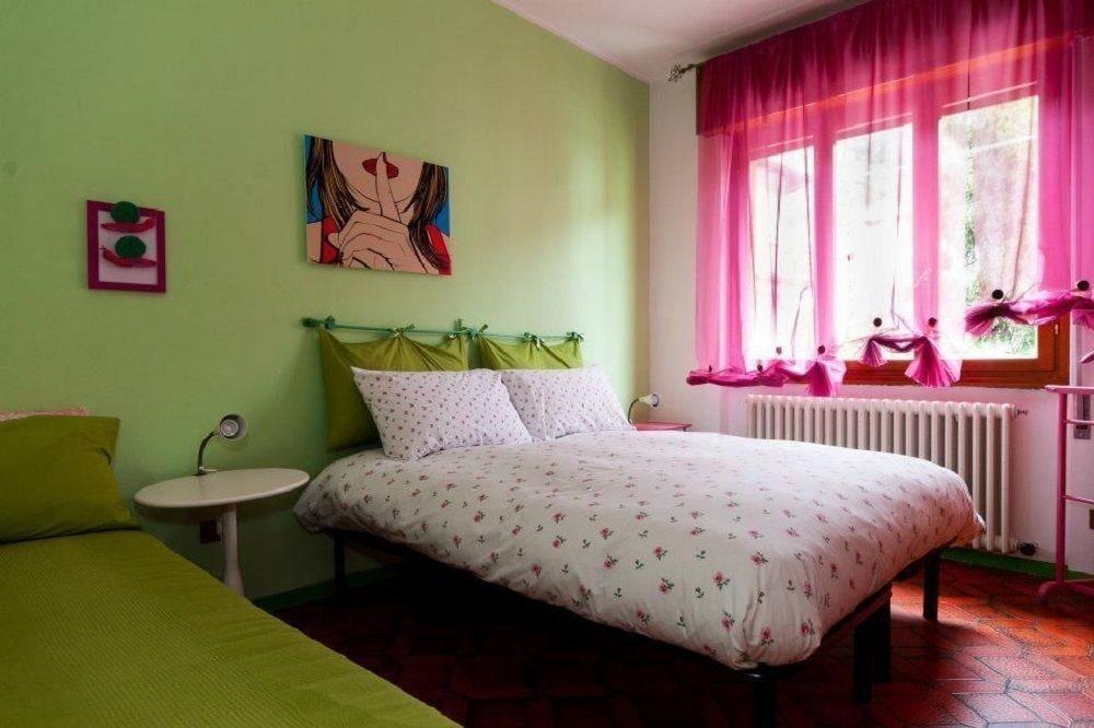 Rainbow House, Lecco
