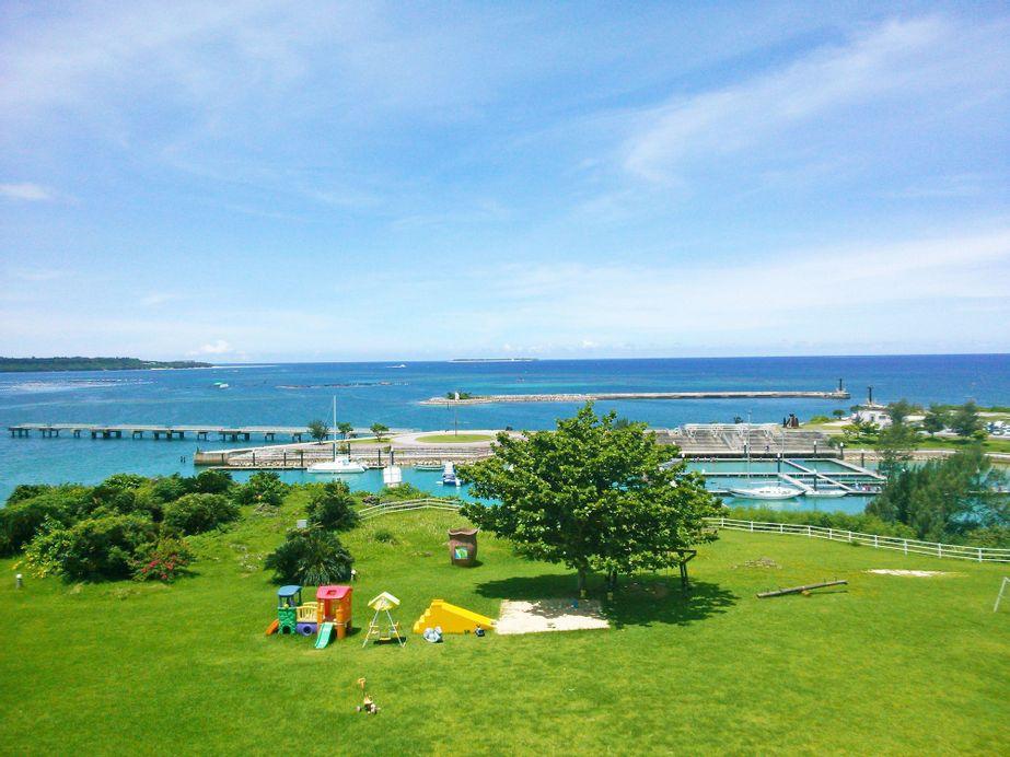 Marine Piazza Okinawa, Motobu