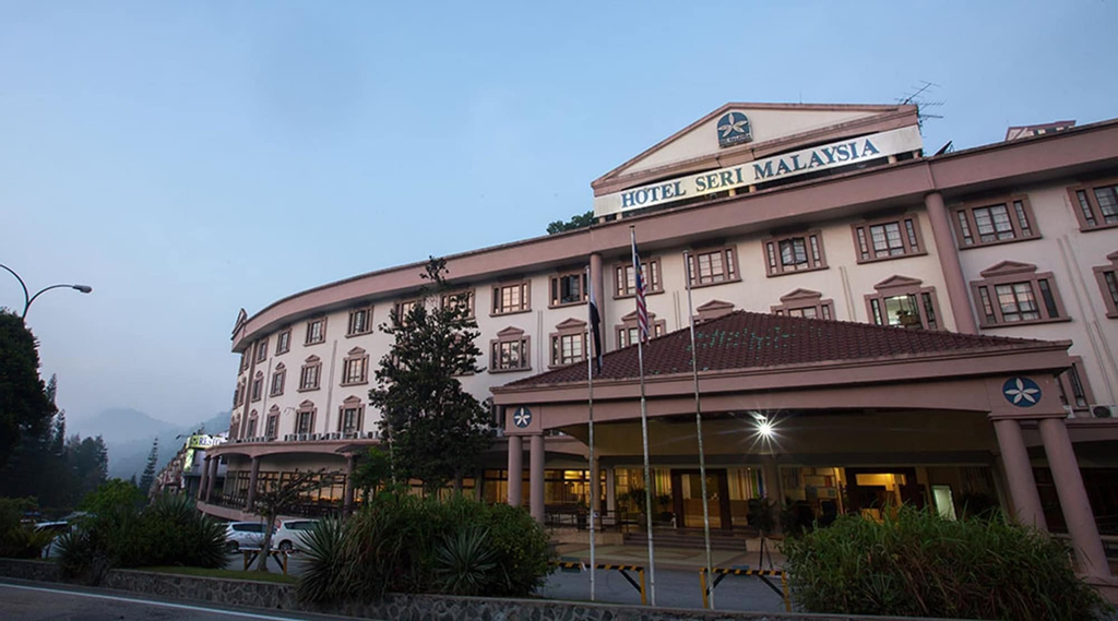 Hotel Seri Malaysia Genting Highlands, Bentong