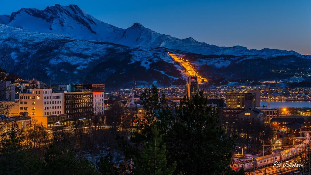 Quality Hotel Grand Royal, Narvik