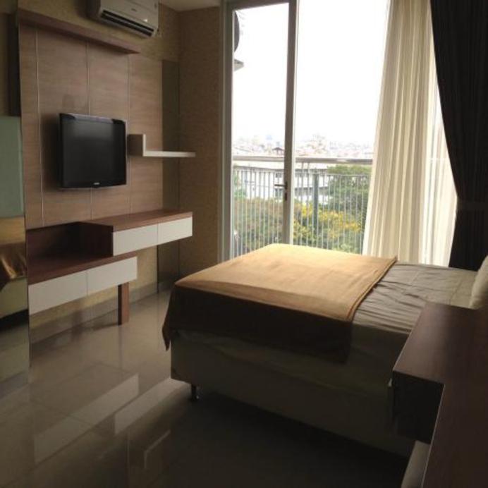 Dago Suites Apartemen by Sigma, Bandung