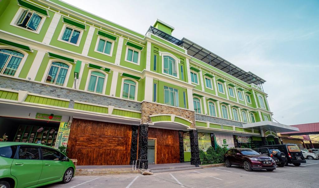 Greenland Hotel Batam, Batam