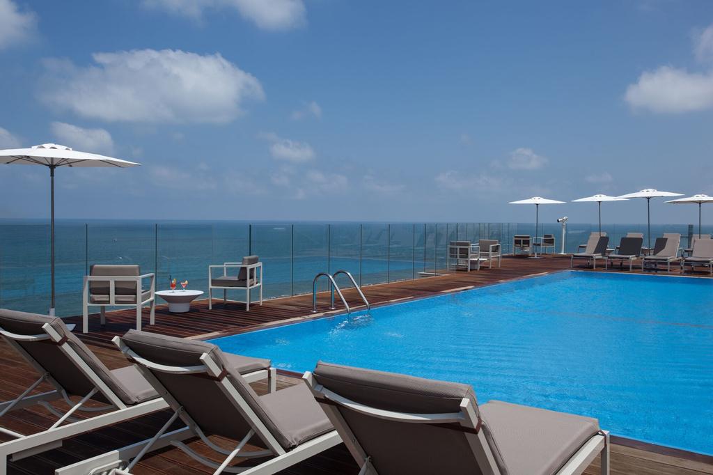 Carlton Tel Aviv Hotel,