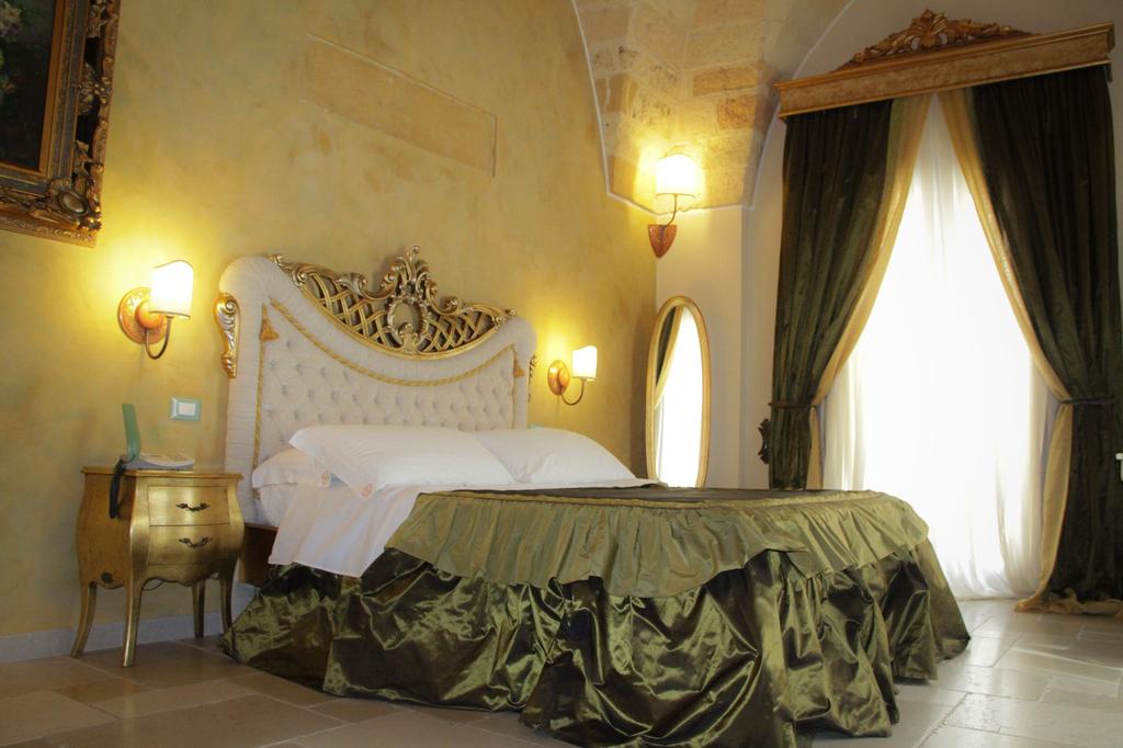 Kelina Charme Hotel, Brindisi