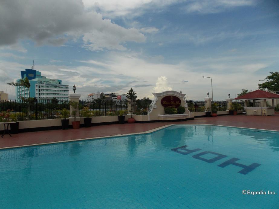 Hotel Del Rio, Iloilo City