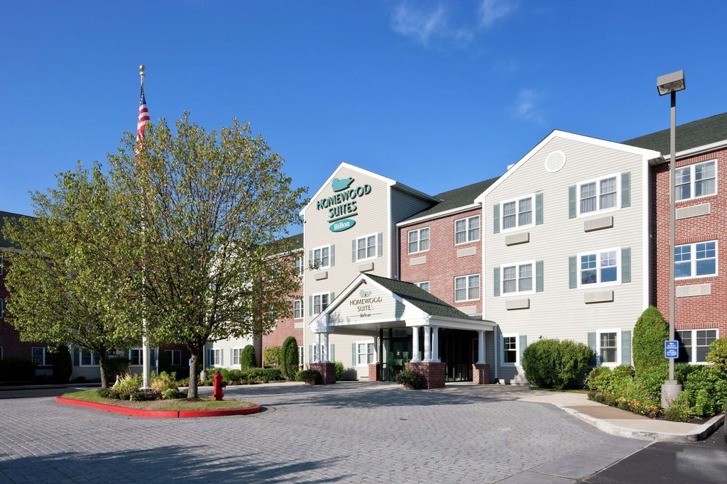 Homewood Suites by Hilton Boston / Andover, Essex