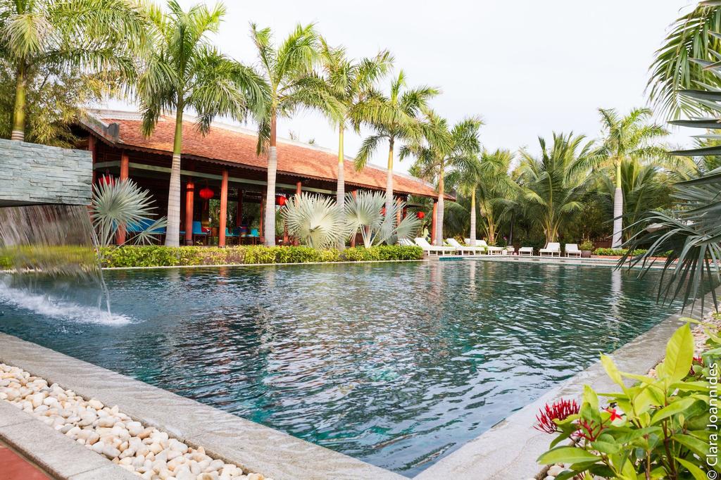 Full Moon Village, Phan Thiết