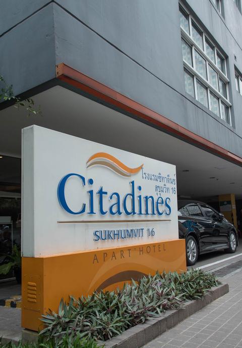Citadines Sukhumvit 16 Bangkok, Khlong Toey