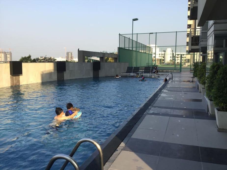 The Lake 3 Condominium, Pak Kret