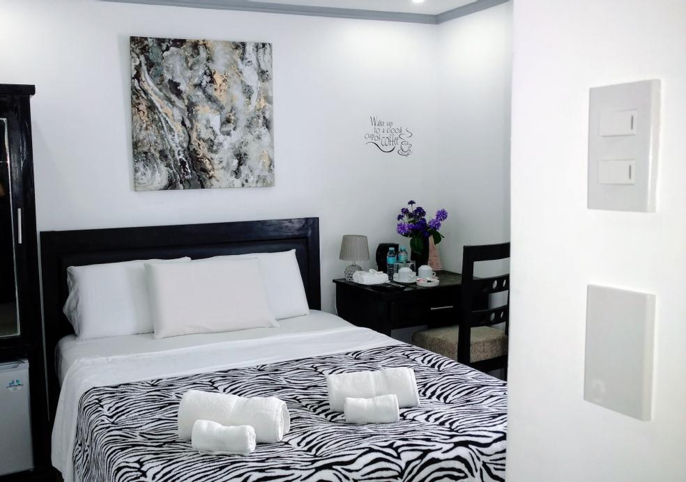 Bohol South Beach Hotel, Panglao