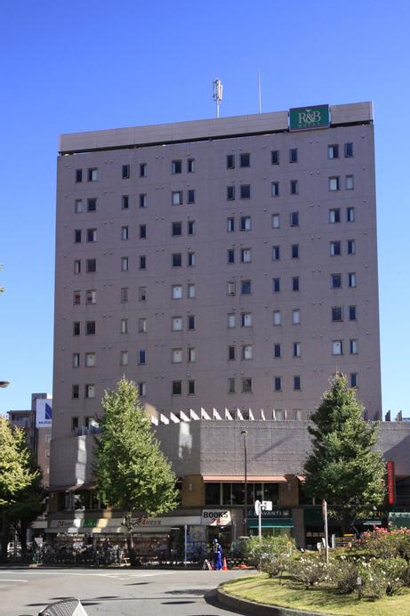 R&B Hotel Otsuka-eki Kita-guchi, Toshima