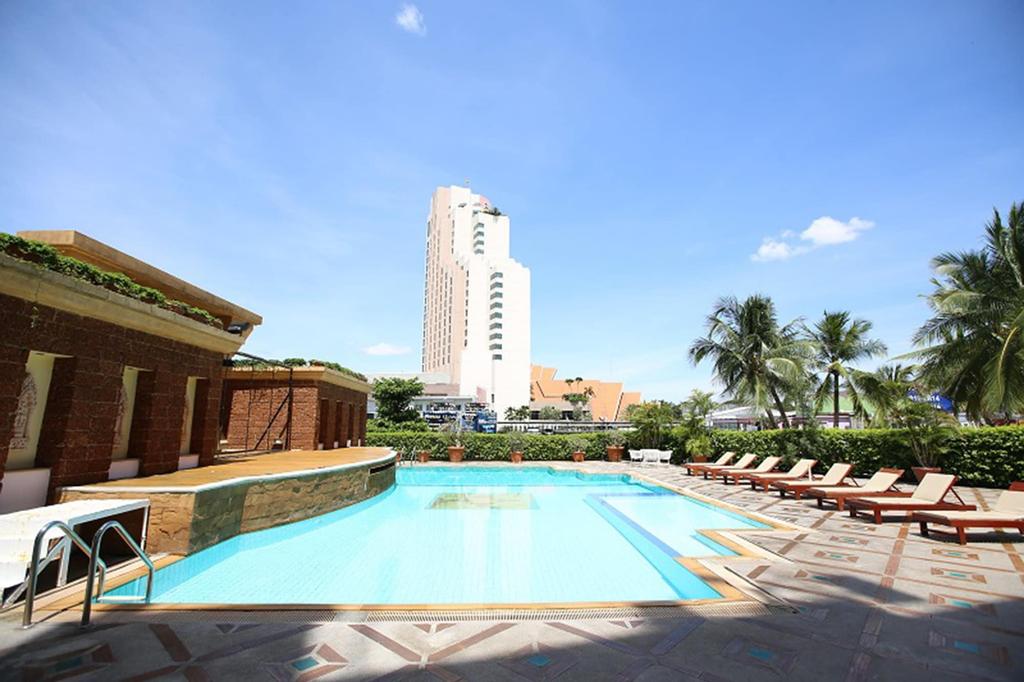 Kosa Hotel & Shopping Mall, Muang Khon Kaen