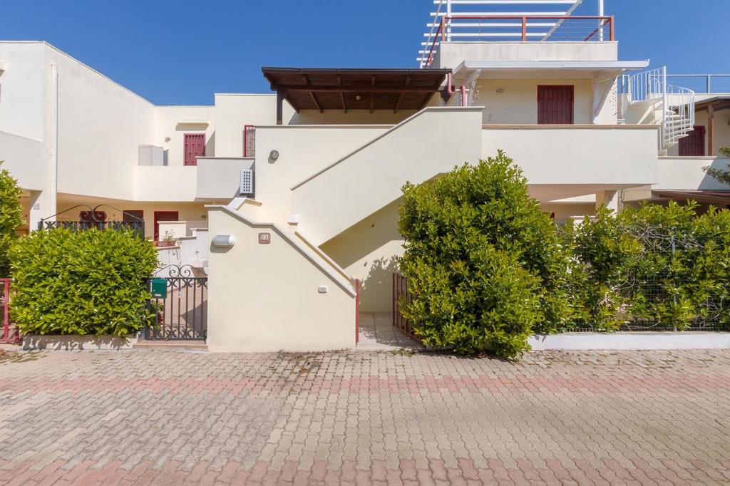 Appartamento Oasi, Lecce