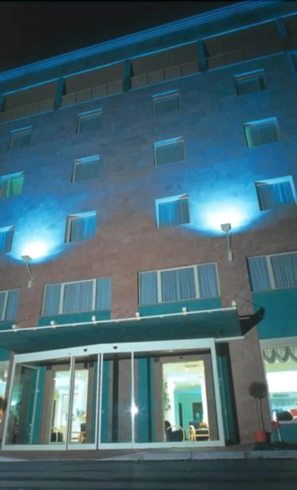 Hotel Datini, Prato