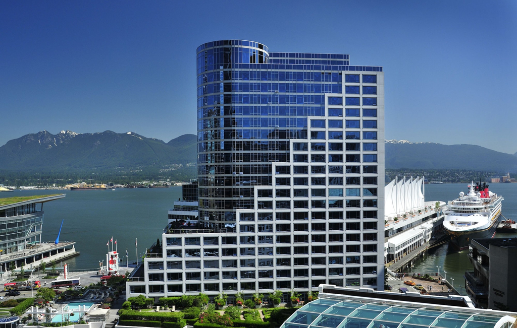 Fairmont Waterfront, Greater Vancouver