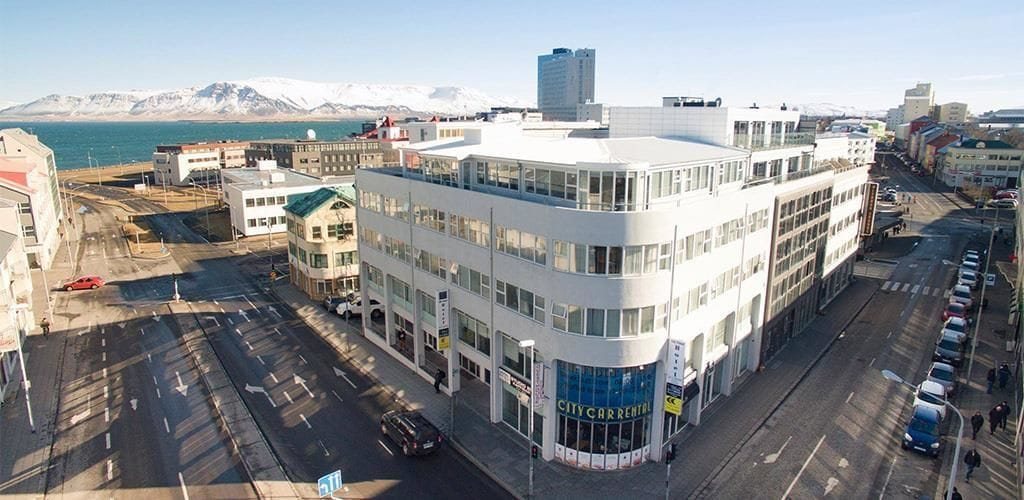 4th Floor Hotel, Reykjavík