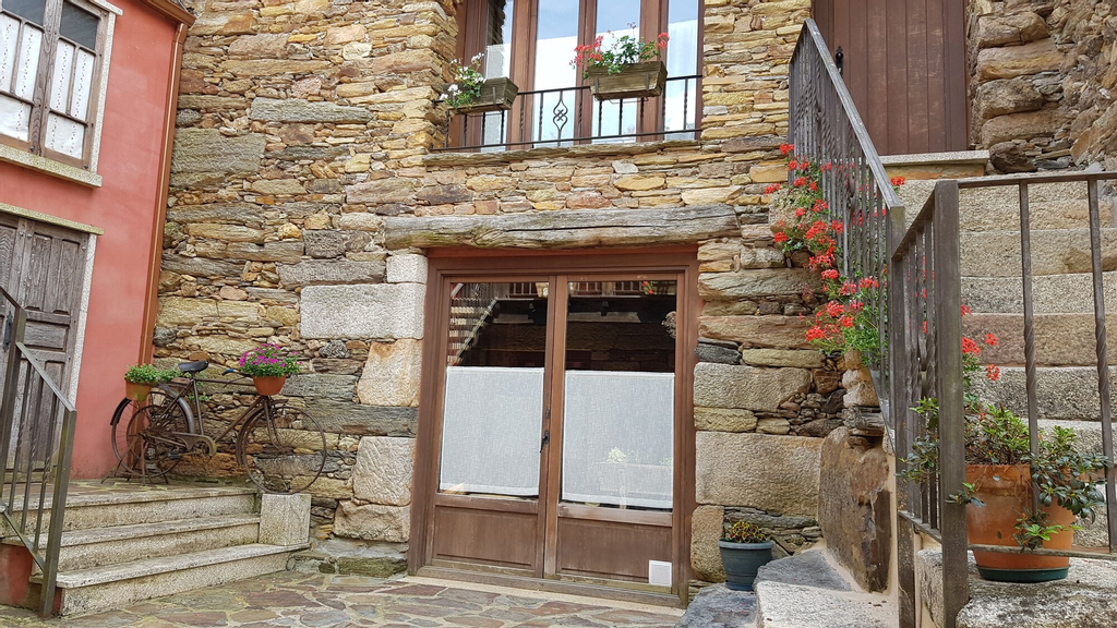 Aldea Rural A Cortiña, Ourense