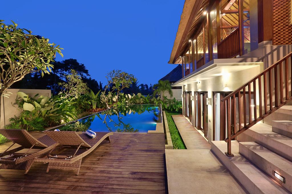 Khayangan Kemenuh by Premier Hospitality Asia, Gianyar