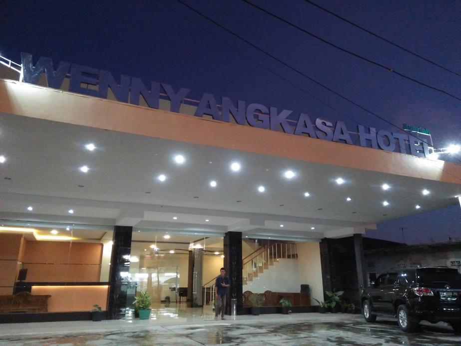 Wenny Angkasa Hotel, Banjarbaru