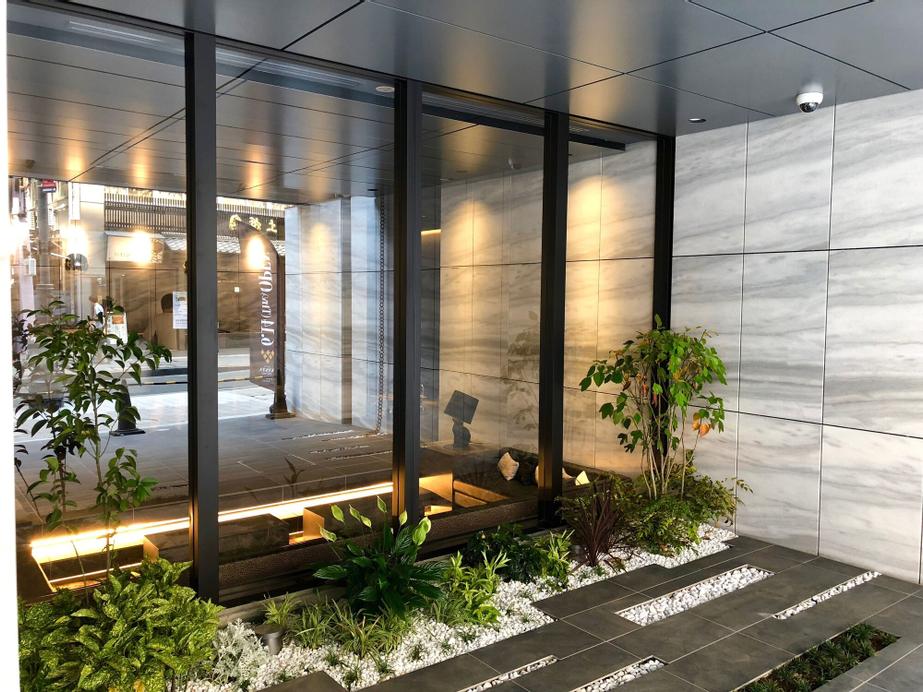 Hotel Vista Premio Tokyo Akasaka, Minato