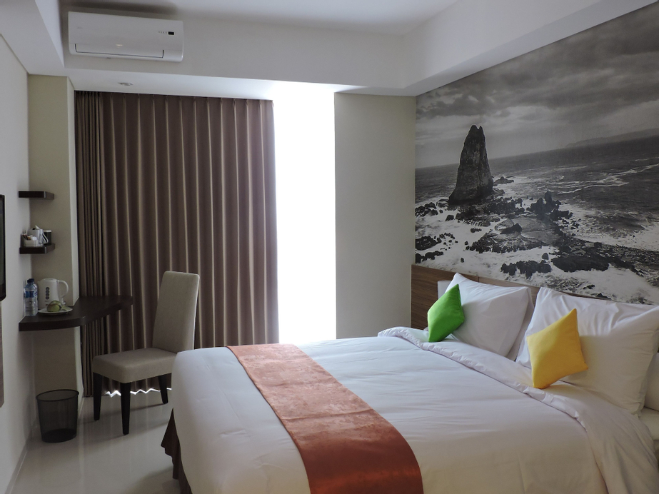 Ascent Premiere Hotel and Convention, Malang