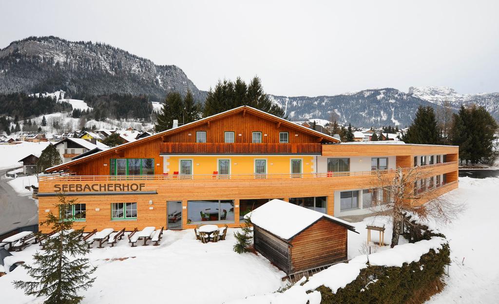Hotel Seebacherhof, Liezen