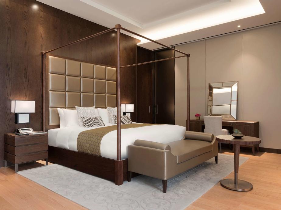 Grand Mercure Ambassador Hotel and Residences Seoul Yongsan, Yongsan