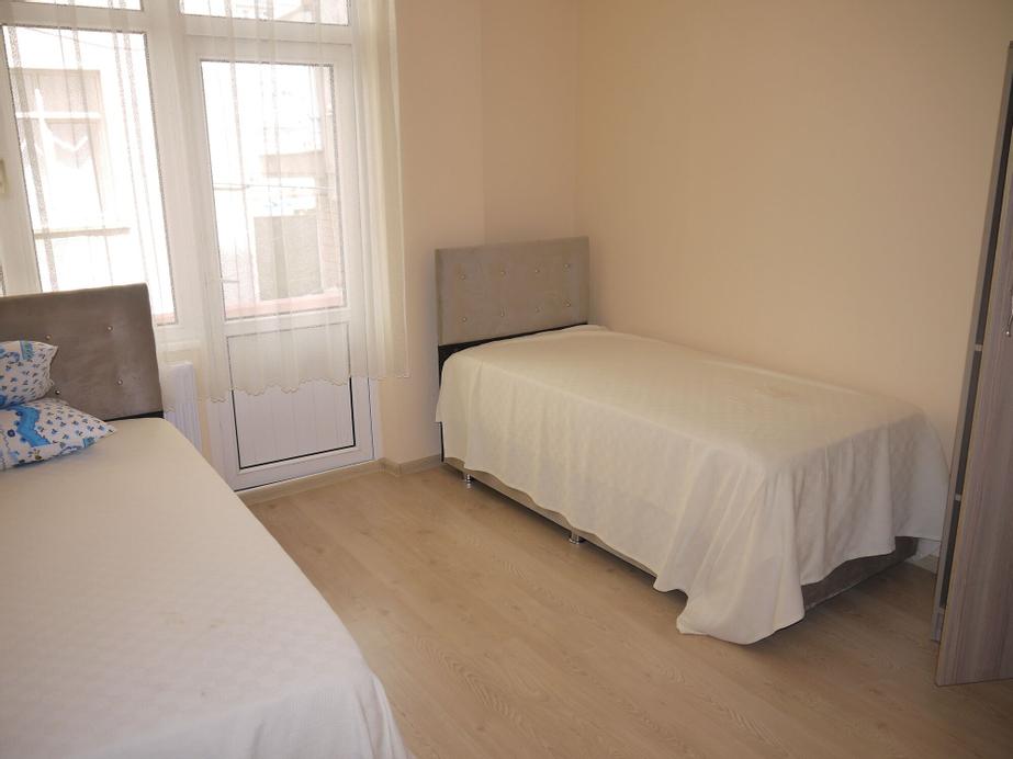 Parpali Apartment, Hopa