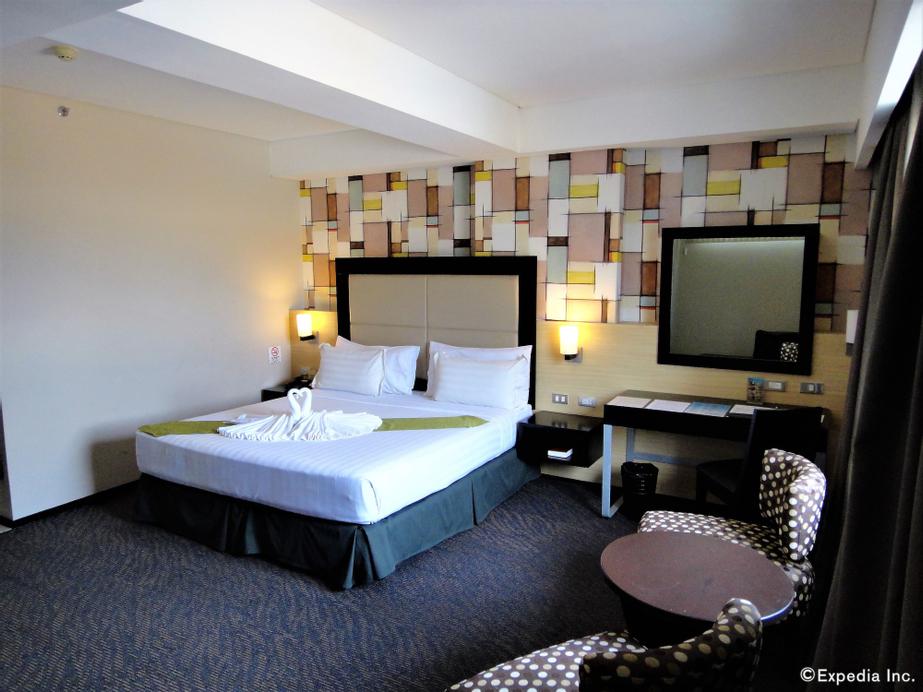 Mallberry Suites Business Hotel, Cagayan de Oro City