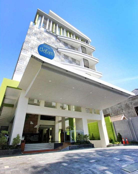 Hotel Dafam Fortuna Seturan Yogyakarta, Sleman