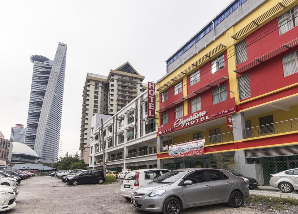 Signature Hotel at Bangsar South, Kuala Lumpur