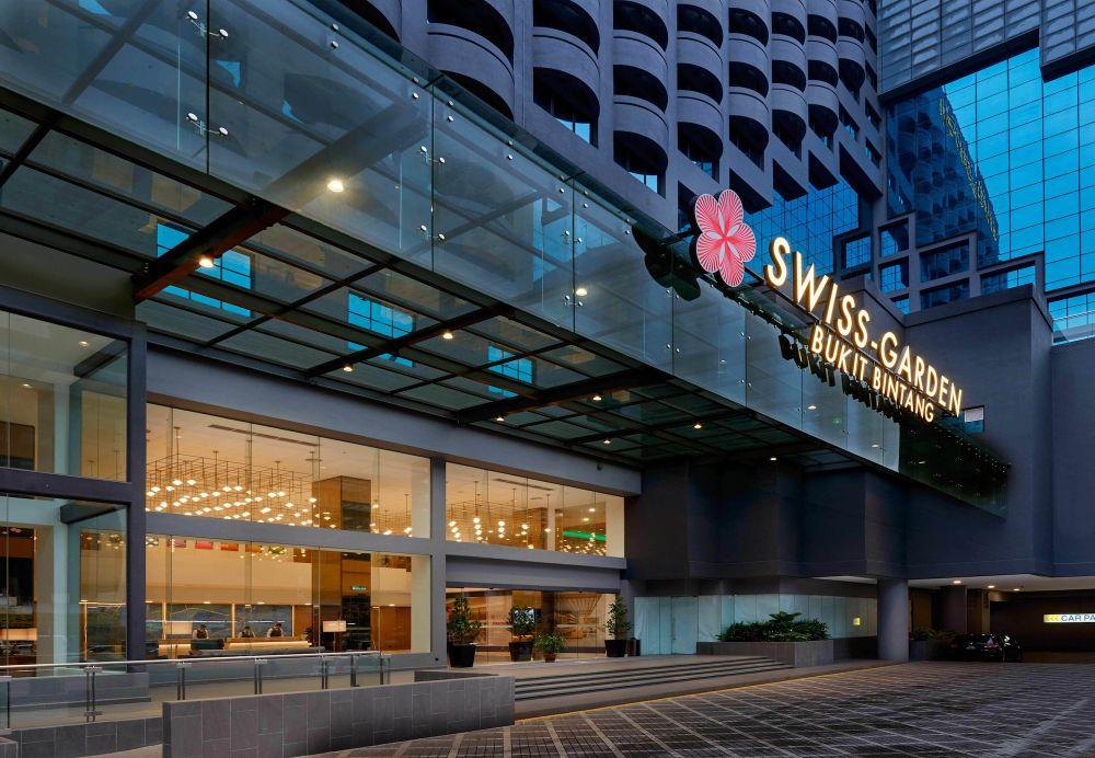 Swiss-Garden Hotel Bukit Bintang Kuala Lumpur, Kuala Lumpur