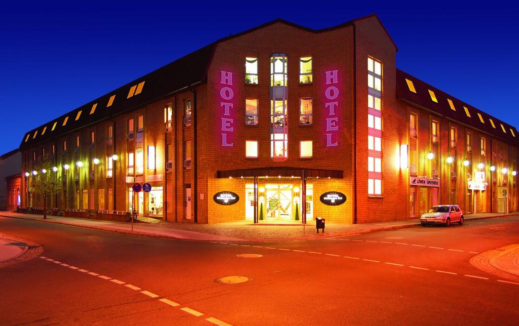 Hotel Märkischer Hof, Teltow-Fläming