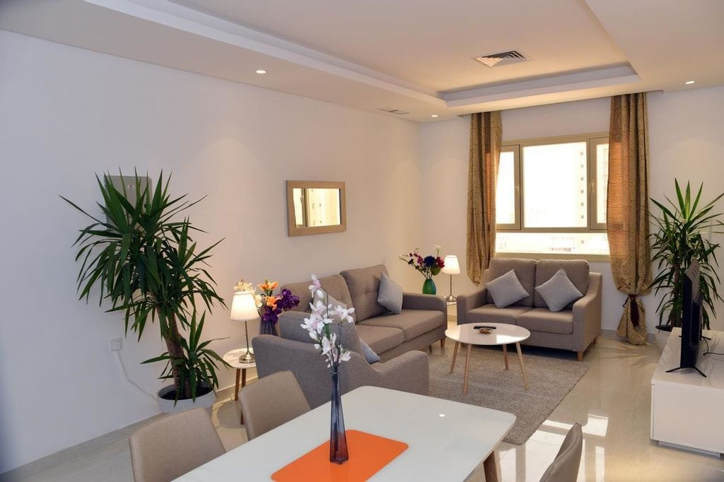 Oasis 2 - Mahboula Apartments,