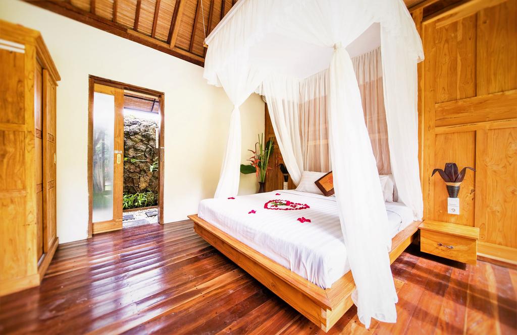 De Angga Villa, Gianyar