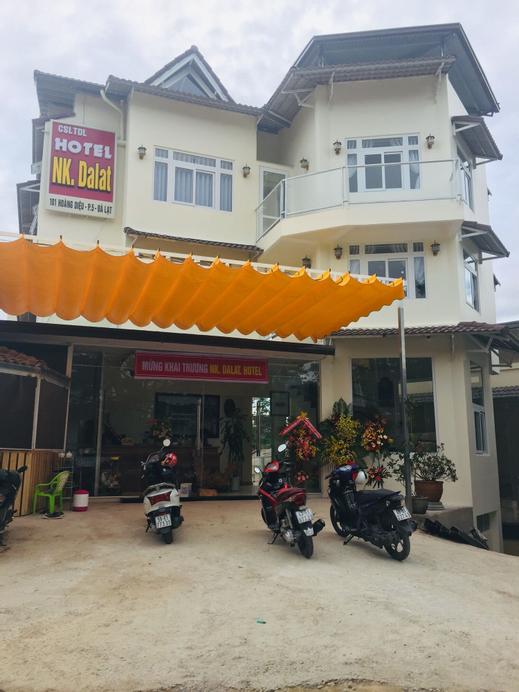 NK Dalat Hotel, Đà Lạt