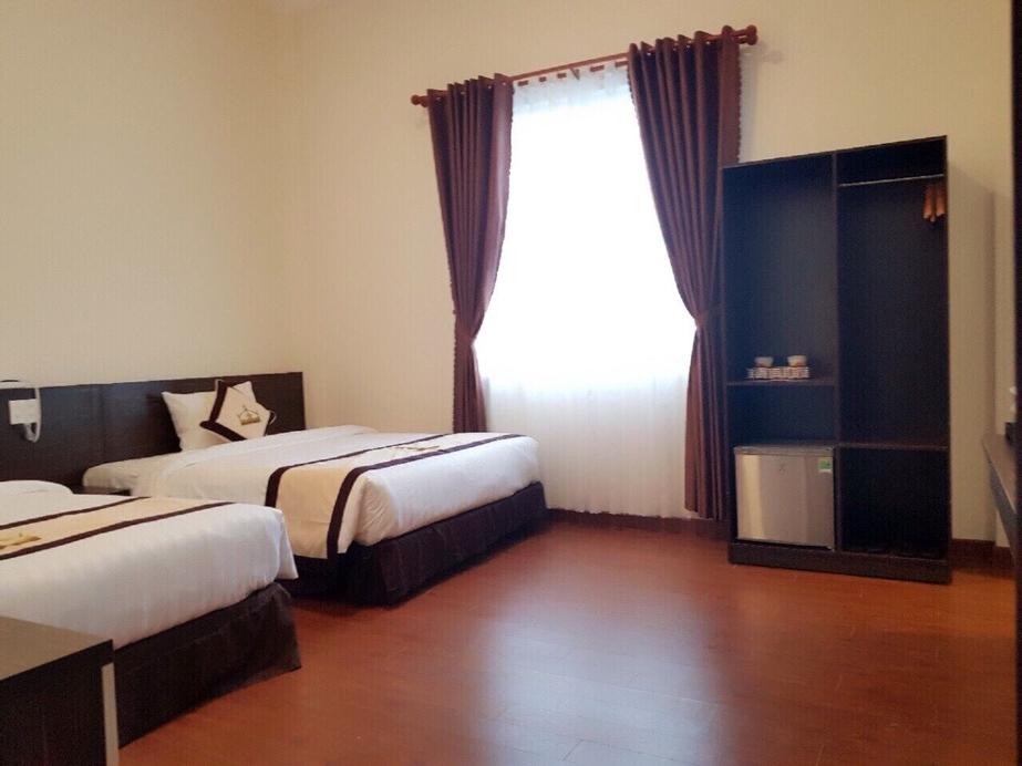 Hoang Trieu Hotel, Đà Lạt