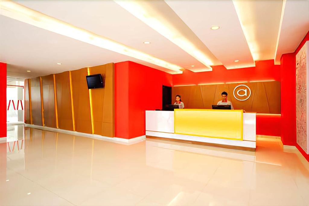 Amaris Hotel Embong Malang - Surabaya, Surabaya