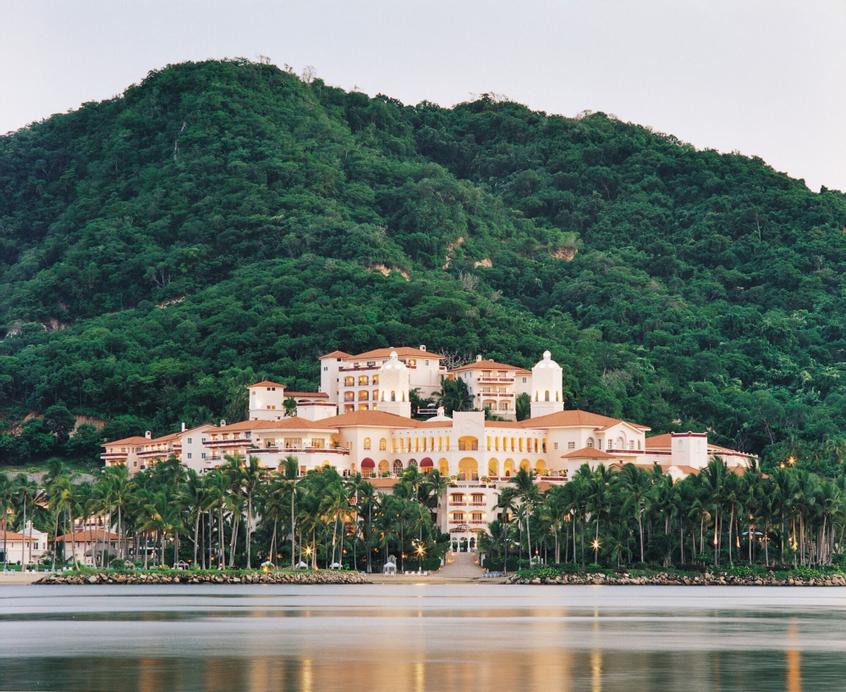 Grand Isla Navidad Resort, Manzanillo