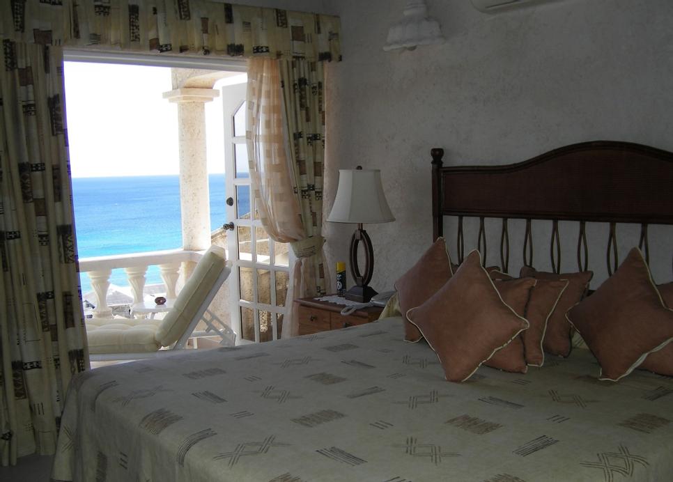 Seabliss Villa,